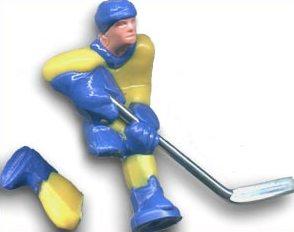 миниатюра настольного хоккея